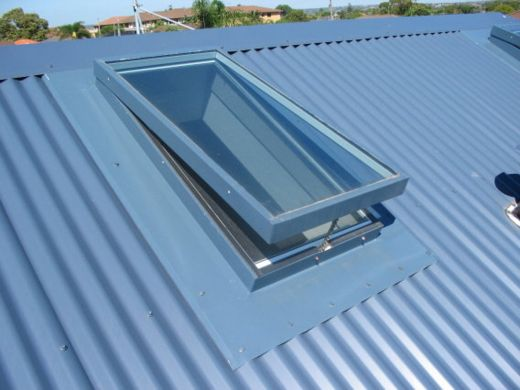 Skylights And Roof Windows Pan Pacific Home Improvements